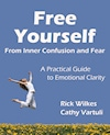 Free Yourself from Inner Confusion and Fear: A Practical Guide to Emotional Clarity