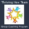 Thriving Now Team – Group Coaching Program
