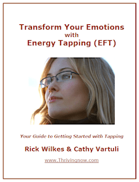 EFT Tapping Manual