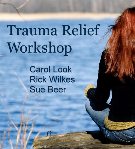 Trauma Relief Workshop