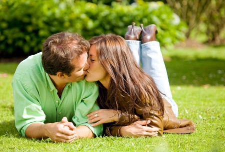 Finding and Deepening Love, Passion, and Playfulness in Relationships 1