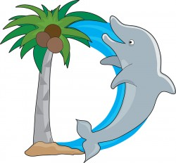Dolphins Don't Climb Trees - Your Child and ADD/ADHD 1