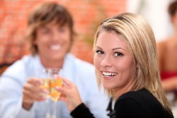 bigstock-portrait-of-a-woman-toasting-21204164