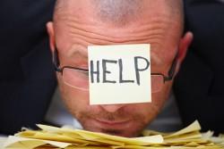 HELP -Overworked