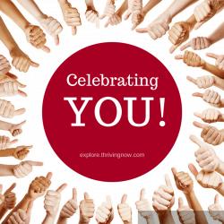 Celebrating-YOU!