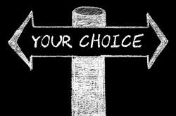 Choice~~