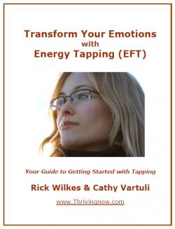 Emotional Freedom Coaching 12